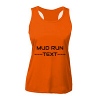 Ladies Performance Vest - Customisable