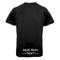 Technical T-shirt - Customisable