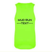 Performance Vest - Customisable
