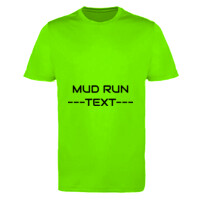 Performance T-shirt - Customisable