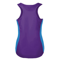 Ladies Performance Vest - Contrast