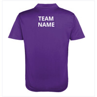 Team Polo Shirt