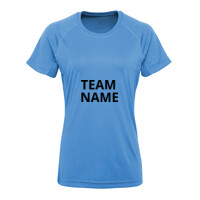 Ladies Team T-shirt - Technical