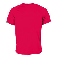 Performance T-shirt - Contrast Panels
