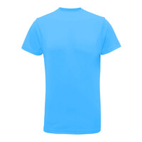 Performance T-shirt - Smooth Fabric