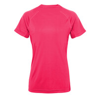Ladies Performance T-shirt - Technical
