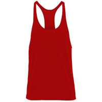 Muscle Style Performance Vest - Customisable