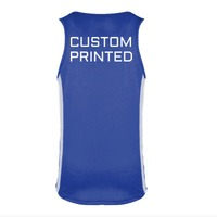 Performance Vest - Contrast