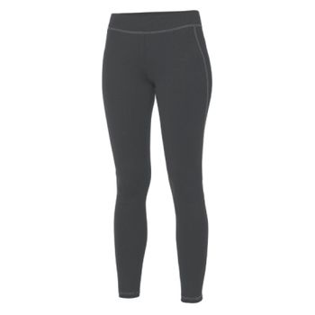 Ladies Full Length Athletic Pants - Performance Fabric Thumbnail