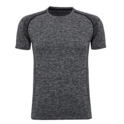 Seamless Fitted Top - Performance Fabric Thumbnail