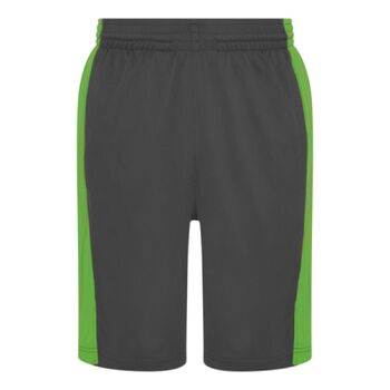 Panelled Shorts - Performance Fabric Thumbnail